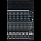 Mackie Onyx 1640i 16-Channel Recording 16x16 FireWire Mixer 4-Band EQ (Onyx1640i)