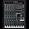 Mackie ProFX8 8-Channel Professional Mixer W/ Effects 3-Band EQ (Pro FX8)
