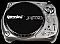 Gemini TT-1100USB Belt Drive DJ Turntable with USB