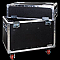 Elation DRC 300 TOUR Dual Road Case for Design Spot