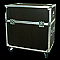 Elation DRC 700 PRO Powerspot Dual Road Case for Power Spot 700