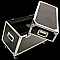 Elation DRC575 Dual Road Case for Design Spot 575