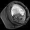Arriba AC71 Padded Mirror Ball Bag for 12-inch Mirror Disco Balls AC-71