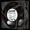 Odyssey AFAN45 4.5 inch Panel Mount Cooling Fan