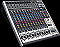 Behringer X2442USB Premium 24-Input 4/2-Bus Mixer with XENYX Mic Preamps & Compressors, British EQs, 24-Bit Multi-FX Processor and USB/Audio Interface