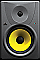 "Behringer B1031A High-Resolution, Active 2-Way Reference Studio Monitor with 8"" Kevlar Woofer"