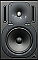 Behringer B2031A High-Resolution, Active 2-Way Reference Studio Monitor