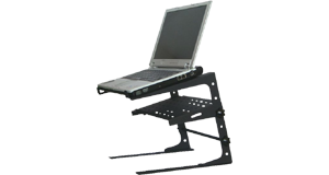 American Audio Laptop Stands