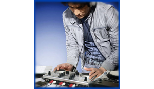 American Audio Media Controllers & Mixers