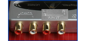 American Audio Sound Cards & Interfacing
