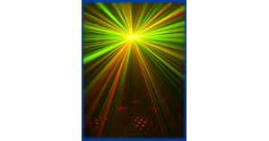 Club & Stage Laser Lights