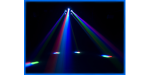Club & Stage Centerpiece Light Effects