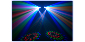 Chauvet DJ Light Effects
