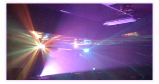 Chauvet Lighting Effects