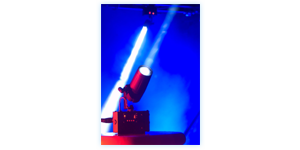 Chauvet Professional Followspots