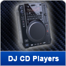 DJ CD Players