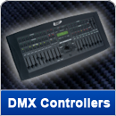 DMX Controllers