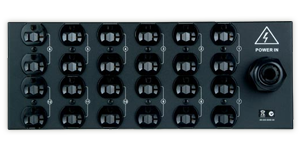 Elation Professional Power Distribution Panels