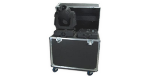 Elation Professional Lighting Carrying Cases