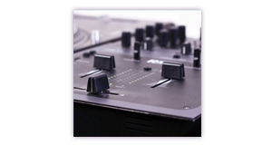 Gemini DJ Mixers