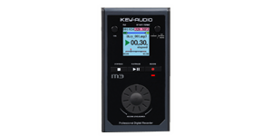 iKey Audio Professional Recorders