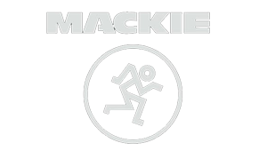 Mackie Professional Audio Gear