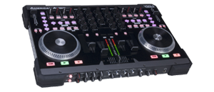 DJ Equipment, Tabletop Media Players & Mixers