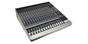 Pro Audio 16-Channel PA Mixers