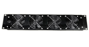 Pro Audio Cooling Fans & Accessories