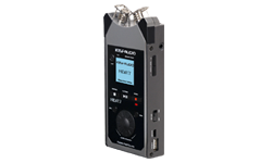 Pro Audio Field Recorders