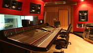 studio recording